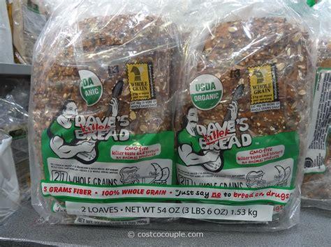 21 whole grains bread dave s organic 21 whole grain bread
