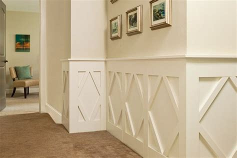 Wainscoting Patterns wainscoting ideas
