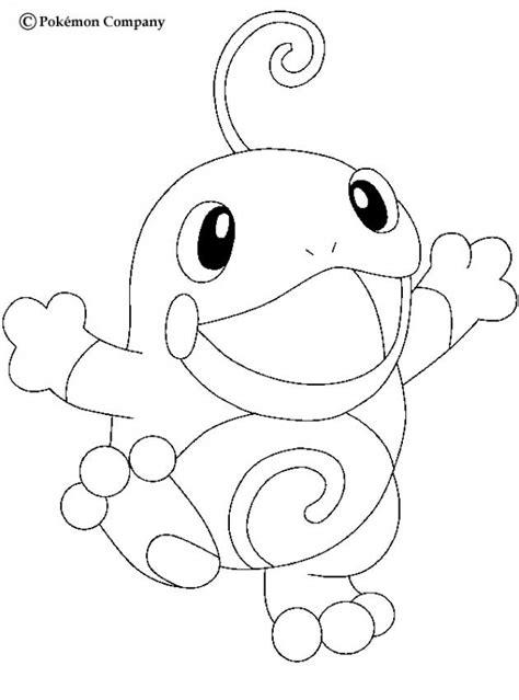 pokemon coloring pages purrloin water pokemon coloring pages coloring home