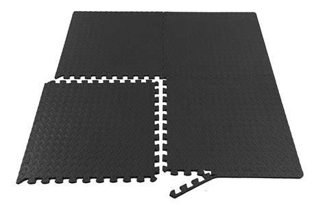 Exercise Mat Tiles by Prosource Fs 1908 Pzzl Puzzle Exercise Mat Foam