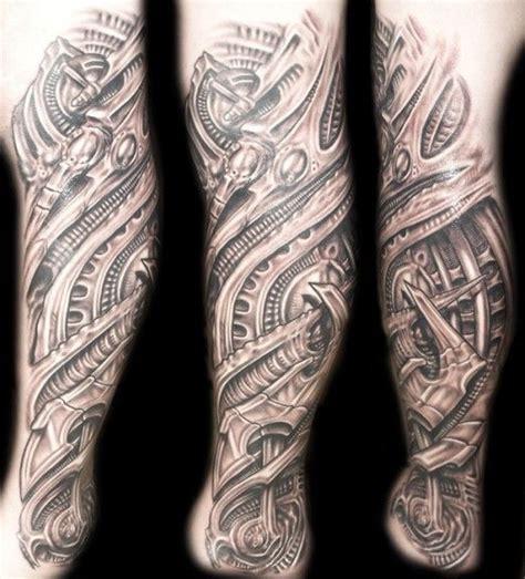 tattoo flash leg 51 best images about biomech leg tattoos on pinterest