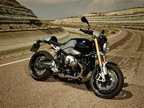 Wallpaper BMW R nineT, motorcycle, 2015, bike, review