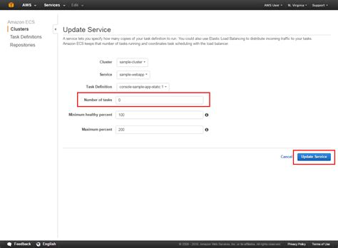 docker tutorial aws how to deploy docker containers aws