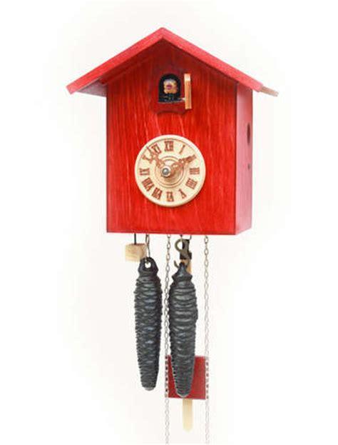 modern coo coo clock modern cuckoo clocks