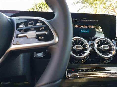al volante mercedes classe b mercedes classe b 2019 prova su strada foto allaguida