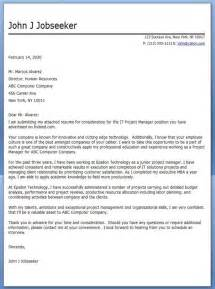Leader Cover Letter by Best 25 Project Manager Cover Letter Ideas On