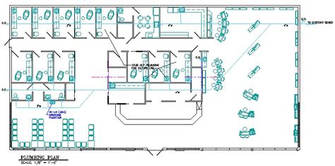 commercial plumbing diagrams pictures to pin on