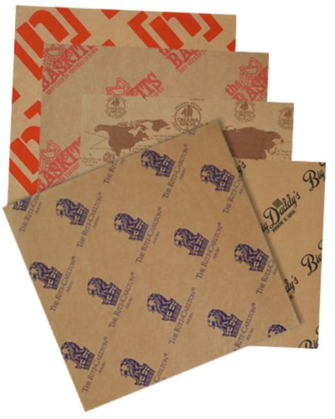 Printing On Craft Paper - custom printed eco kraft paper gator paper