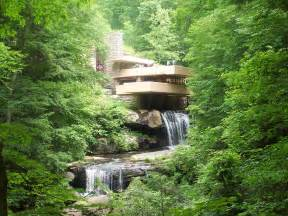 frank lloyd wright waterfall frank lloyd wright s fallingwater sandie s off the