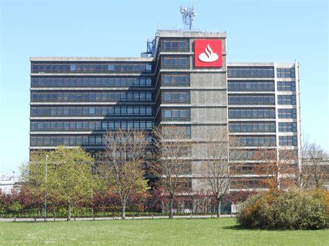 Santander Bank Corporate Office file santander corporate office merseyside jpg
