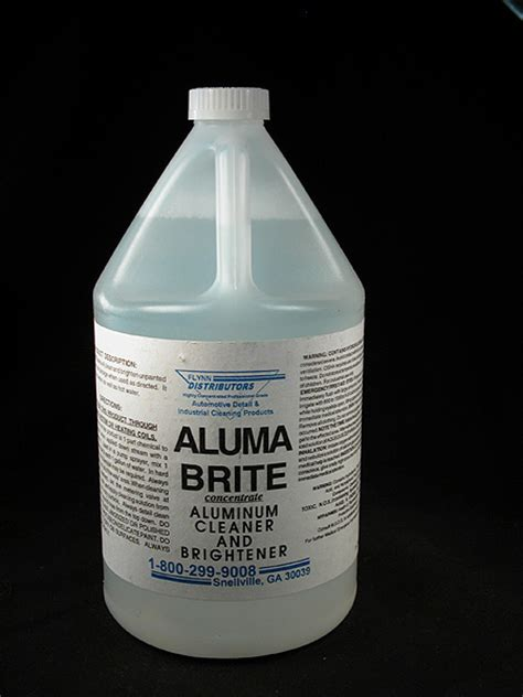 Scrub Aluminium how to clean aluminum how to clean aluminum engine