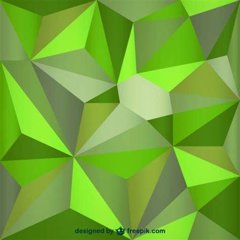 imagenes de triangulos verdes tri 226 ngulo fundo verde baixar vetores gr 225 tis