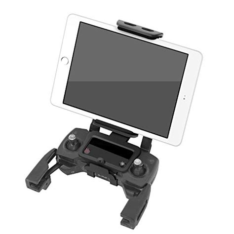 Tablet Monitor Extended Support Mount Holder Bracket Mavic Pro Spark anbee foldable 4 12 inch phone tablet extended front