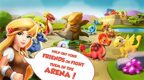 dragon legends game mania raise fiery beasts literally in gameloft s dragon mania