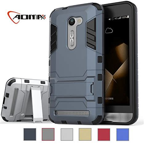 Hybrid Armor Kick Stand Sony Xperia Z5 Permium 55inc aomax buy aomax products in uae dubai abu
