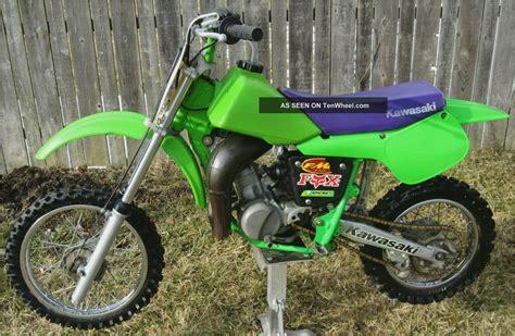 kawasaki motocross bike kawasaki kx 60 mini dirt bike motorcycles catalog with