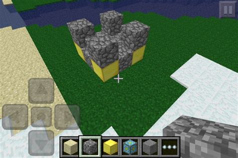 pattern nether core what is the correct pattern for the nether portal in