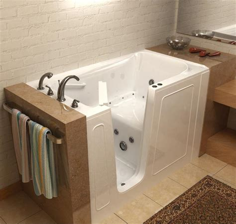 walk in bathtubs with jets bathtubs idea interesting walk in tub with jets kohler