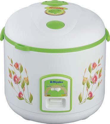 Miyako Rice Cooker Mcm 638 1 8 L product miyako