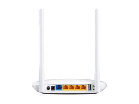 300mbps Multi Function Wireless N Router Tl Wr842nd tl wr842n 300mbps multi function wireless n router tp