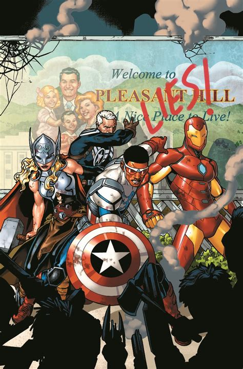 marvel reveals 2016 event series avengers standoff newsarama com marvel reveals 2016 event series avengers standoff newsarama com