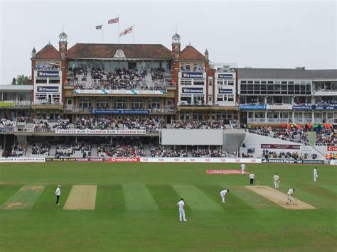 the oval the kia oval cricket ground images kennington london