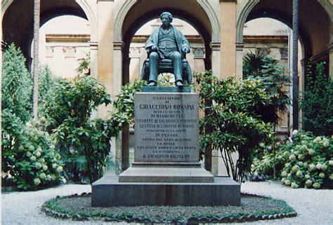conservatorio di pavia the activity of the society 1995 1991