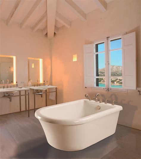 mti bathtub mti savannah 2 freestanding bathtub