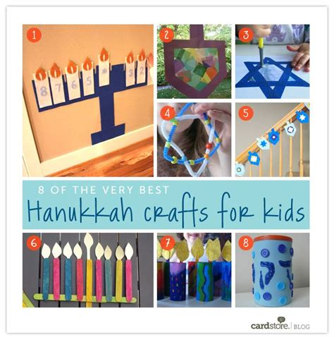 menorah craft projects 8 of the best hanukkah crafts for watercolors