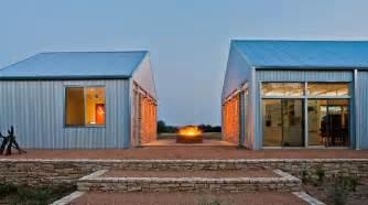 Backyard Studio With Bathroom Joshua Nimmo Contemporary Exterior Dallas By Nimmo