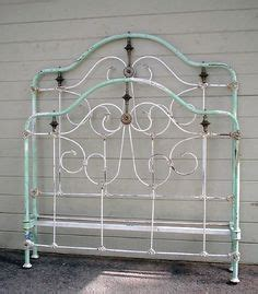 iron framed beds 1000 ideas about iron bed frames on wrought