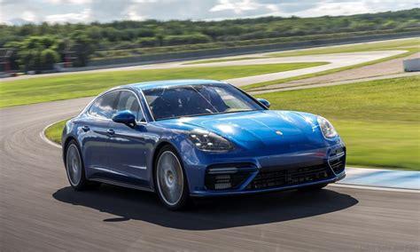 fastest porsche 2017 porsche panamera 2017 model s fastest sedan drive