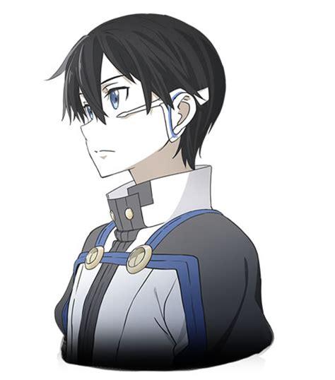 Kaos Ordinal Anime Series X 06 iamzeon comics anime 10 08 17