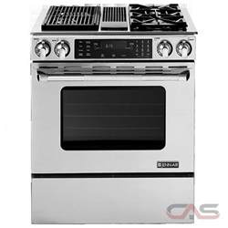 Best 30 Cooktop Jenn Air Pro Style Jds9865bdp 30 Inch Slide In Dual Fuel