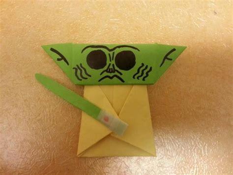 Origami Yoda Easy - origami yoda search results origami yoda page 25