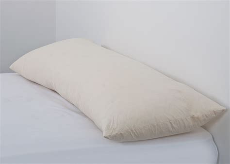 Pregnancy Bolster Pillow by 3ft Single Duck Feather Bolster Pregnancy