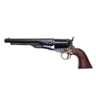 Army 45 Revolver Blank Firing blank firing gun model 1860 colt army