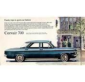 Car Brochures  1962 Corvair Brochure / Corvair04jpg
