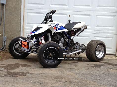 Suzuki Ltr 450 Specs Pin 2006 Suzuki Ltr 450 Image Search Results On
