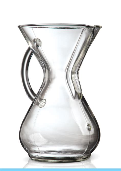 Chemex   Glass Handle Series   Barista HK