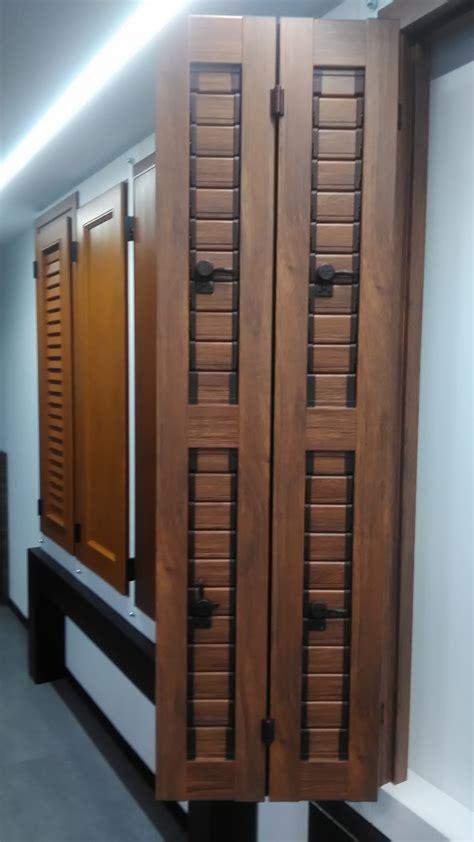 persiane in pvc o alluminio persiane in pvc alluminio e legno infix