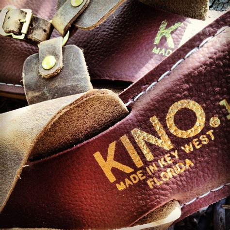 kino sandals key west fl kino sandals made in key west fl made in the usa own