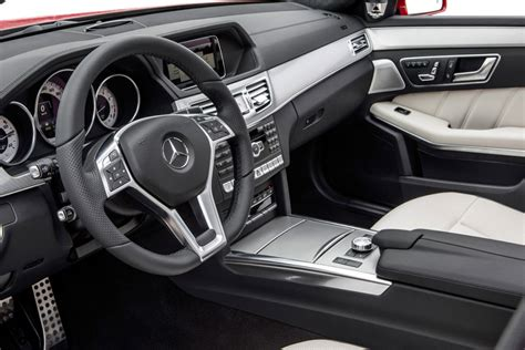 2014 mercedes e class facelift photos leaked including