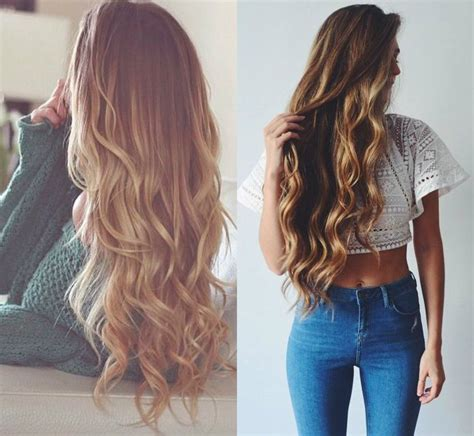 hairstyles for casual occasions long wavy hairstyles for any occasion hairdrome com
