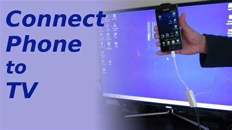 how to android to tv how to connect android phone to tv via usb cable