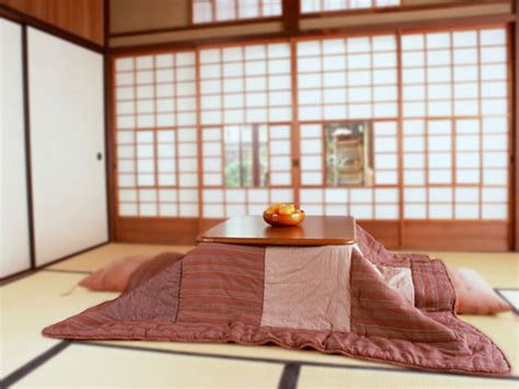 japanese kotatsu japan history and tradition kotatsu