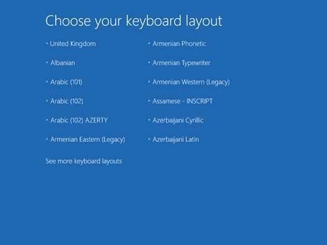 keyboard layout virus windows 10 discussion questions issues windows