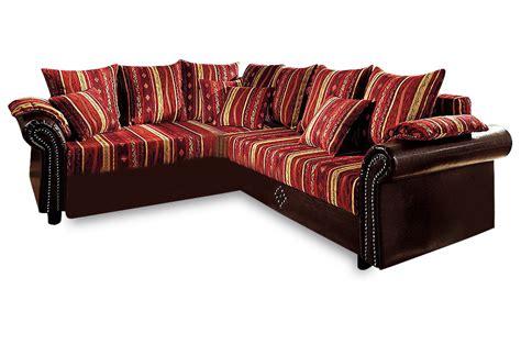 ecksofa xl norra mit schlaffunktion rot sofas zum