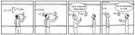 imagenes de matematicas en blanco algunas tiras c 243 micas y chistes gr 225 ficos taringa
