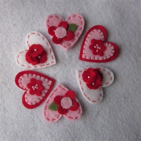 felt valentines the 113 best images about felt and